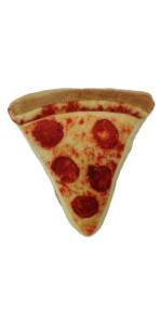 huxley amp; kent lulubelles plush dog toy pizza