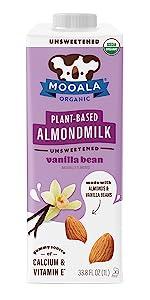Original, almond milk, non-gmo, dairy-free, plant-based, no sugar, vanilla