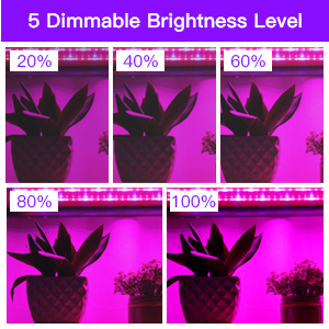 Grow Light Strip