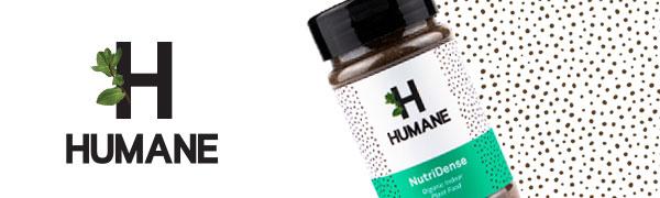 Humane, Indoor Plant Food, Organic, Natural, Healthy Plants