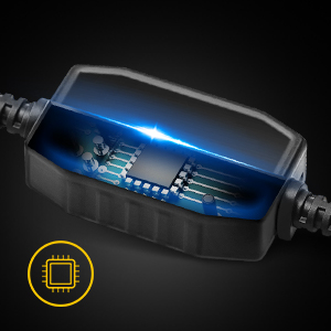 intelligent canbus error free hir2 9012 led headlight bulbs
