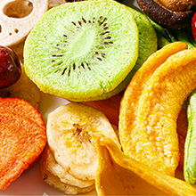 Food Dehydrator Fruits