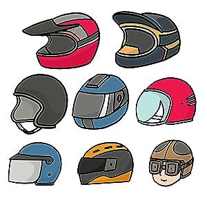 Helmet Compatibility