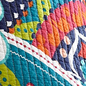 bod geo colors and quilting