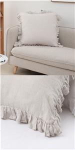 linen sheet
