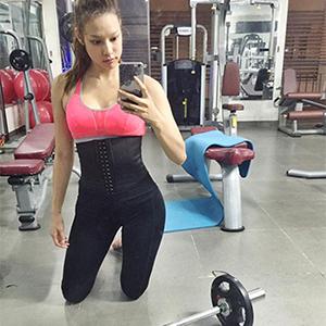 corsetto modellante