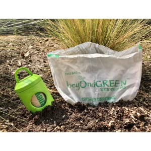 Poop waste Bag