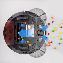 Robot vakum