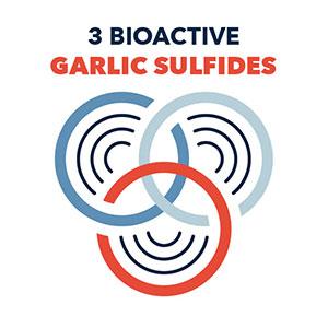 3 bioactive sulfides