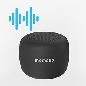 Momoho Portable Bluetooth Speaker BTS0053 Picture 2