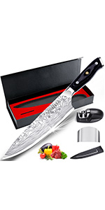 8 quot; Chef's Knife