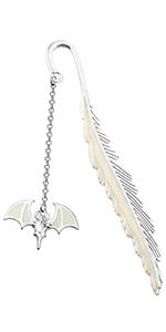 Bat Bookmark