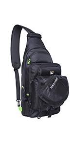 fishing sling bag