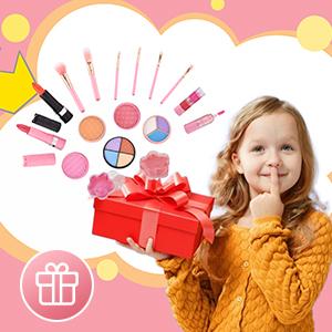 Make Up Beauty Kit