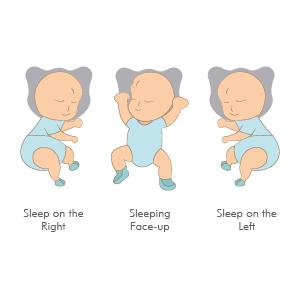 Sleeping Way