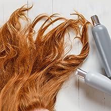 Colour Damaged Hair