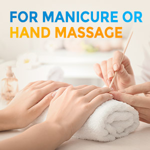 For Manicure Hand Massage