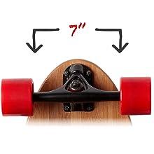 longboard trucks, skateboard trucks, skate trucks, large trucks, pennyboard trucks, penny trucks