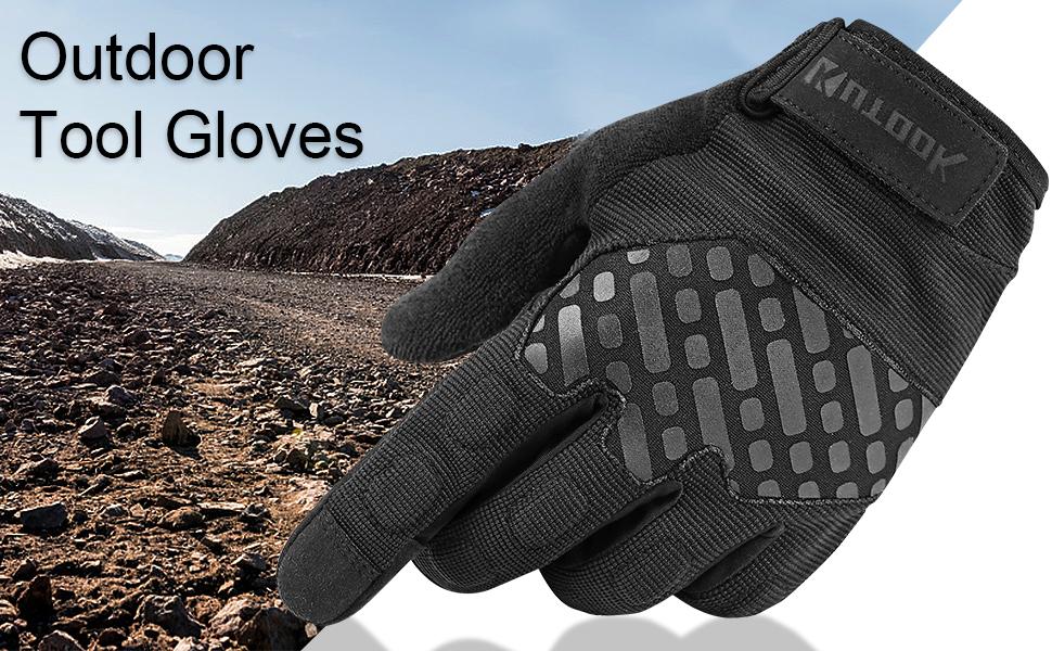 KUTOOK Tool Gloves
