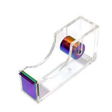 """1"""" refill heavy duty tape dispenser stapler washi tape cutter"""