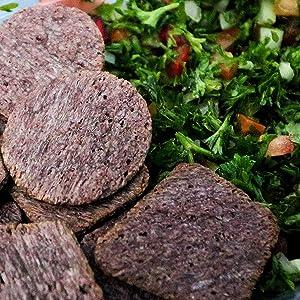 gluten free crackers healthy vegan snacks organic rice bites sprouted rice non gmo usda organic
