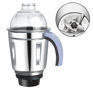 Liquidizer Jar