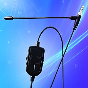 Attachable mic