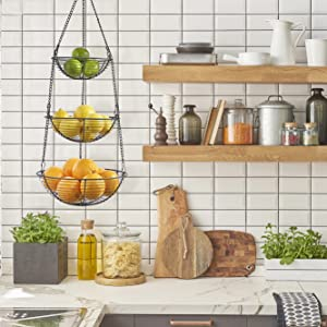 Kitchen Decor & Organizer