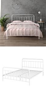 Zinus Florence FRBF Bed Frame