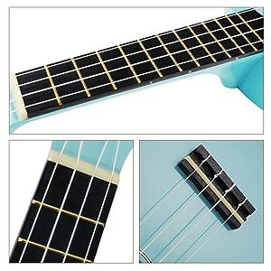 ukulele beginner