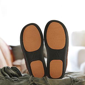 zapatillas de estar en casa hombre