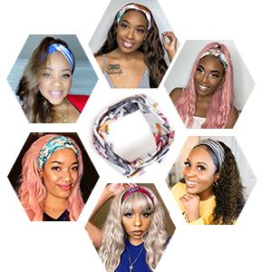 fashion hair bands