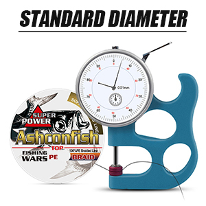 Standard Diameter