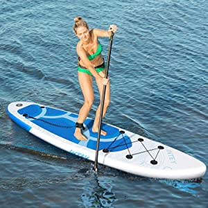 Sup Paddle gonfiabile stand up paddle