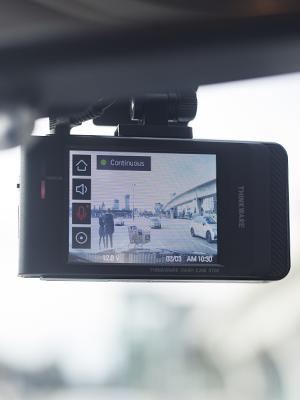 X700 Touch Screen Dash cam