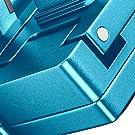 100% Aluminum alloy material