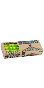pogi's compostable poop bags