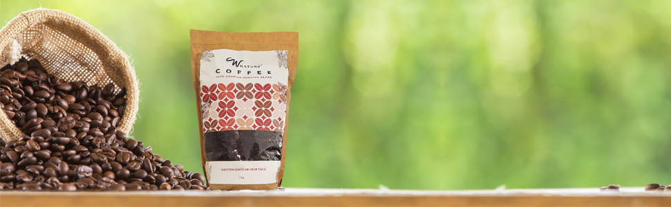 Aromatic Arabica Coffee