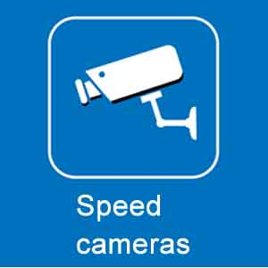Driver Alerts & Active Speed Camera Detection