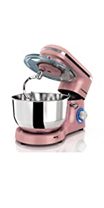 660W Stand Mixer