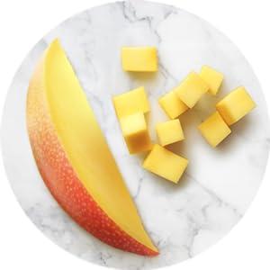 foodspring Barritas de Proteína, Sabor Mango, Pack de 12 x ...