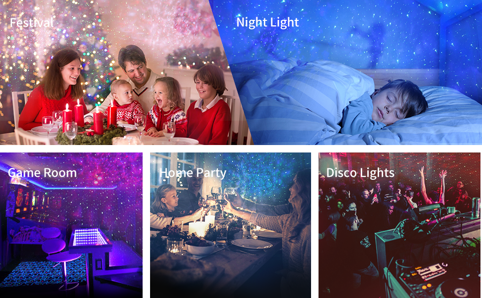 kids night light