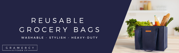 reusable grocery shopping bag bags trolley cart