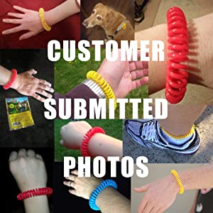 Customer Submitted Photos