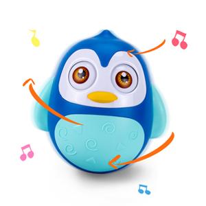 Penguin Tumbler Wobbler