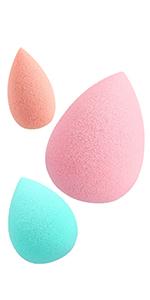 ilu make up sponges