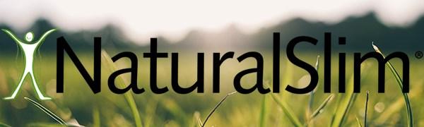 NaturalSlim Logo