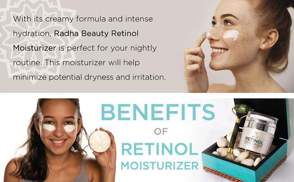 Prednosti retinola