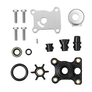 Impeller Kit for Johnson Evinrude