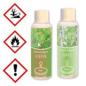 Kiefer + Birke + Pikto